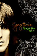 George Harrison: The Apple Years 1968-75