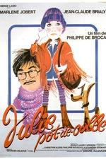 Julie Pot De Colle