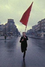 Color Test: The Red Flag