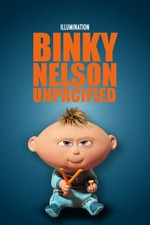 Minions: Binky Nelson Unpacified