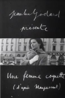 A Flirtatious Woman (1955)