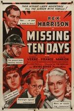 Ten Days in Paris