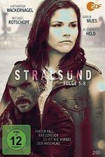 Stralsund - Es ist nie vorbei