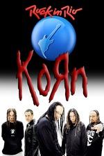 Korn: Rock in Rio 2015