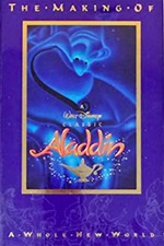 The Making of Aladdin: A Whole New World