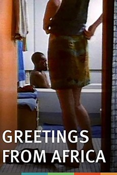 Greetings from africa 1996 directed by cheryl dunye reviews greetings from africa m4hsunfo