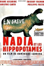 Nadia and the Hippos