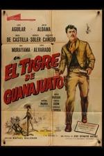 El tigre de Guanajuato: Leyenda de venganza