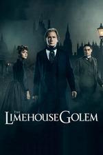 Filmplakat The Limehouse Golem, 2016