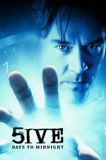 5ive Days to Midnight