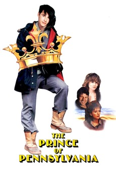 The Prince of Pennsylvania (1988) directed by Ron Nyswaner