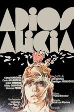 Adiós Alicia