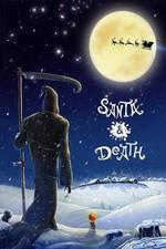 Santa and Death
