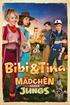 Bibi & Tina: Girls vs. Boys