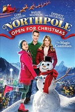 North Pole: Open For Christmas