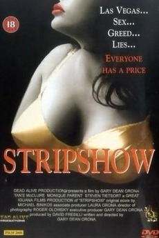 ‎Stripshow (1996) directed by Gary Dean Orona • Reviews ...
