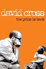David Cross: The Pride Is Back