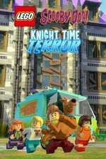 LEGO Scooby-Doo! Knight Time Terror