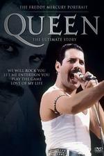 Queen - Ultimate Story: Freddie Mercury Portrait