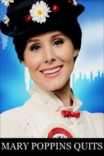 Mary Poppins Quits