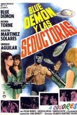 Blue Demon y las invasoras
