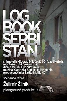 Logbook_Serbistan