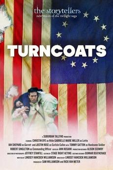 Twilight Storytellers: Turncoats