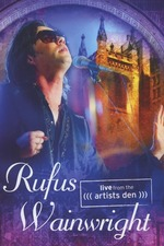 Rufus Wainwright - Live from the Artists Den