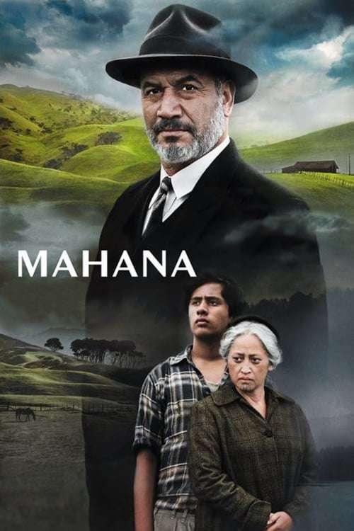 Cover Mahana