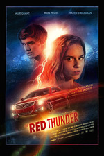 The Red Thunder