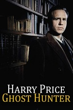 Harry Price: Ghost Hunter
