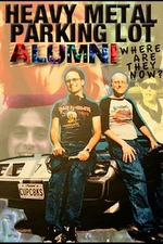 Heavy Metal Parking Lot Alumni: Where Are They Now?