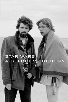 The Definitive History of Star Wars
