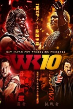 NJPW Wrestle Kingdom 10