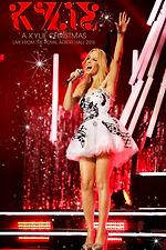 Kylie Minogue: A Kylie Christmas Live at the Royal Albert Hall