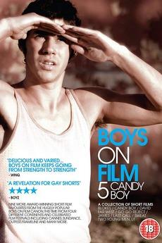 Boys On Film 5: Candy Boy