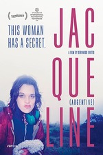 Jacqueline Argentine