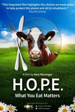 H.O.P.E.: What You Eat Matters