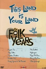 This Land Is Your Land - Folk Years
