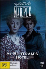 Marple: At Bertram's Hotel