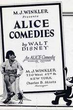 Alice Cuts the Ice