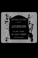 Alice's Brown Derby