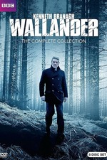Wallander: The White Lioness