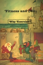 Fitness and Me: Why Exercise?