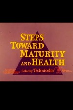 Steps Towards Maturity and Health