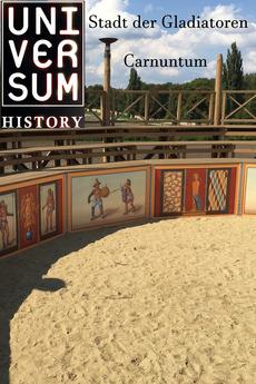 Carnuntum - Lost City of the Gladiators