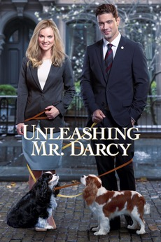 Unleashing Mr  Darcy (2016) directed by David Winning