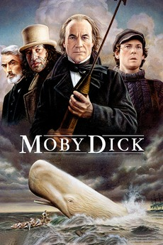 Moby Dick Filme