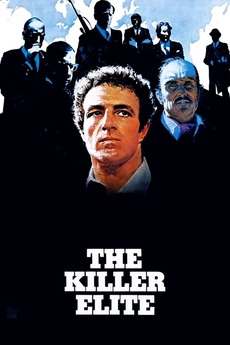 The Killer Elite (1975)