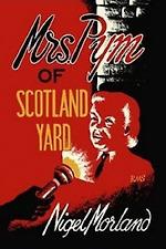 Mrs Pym of Scotland Yard